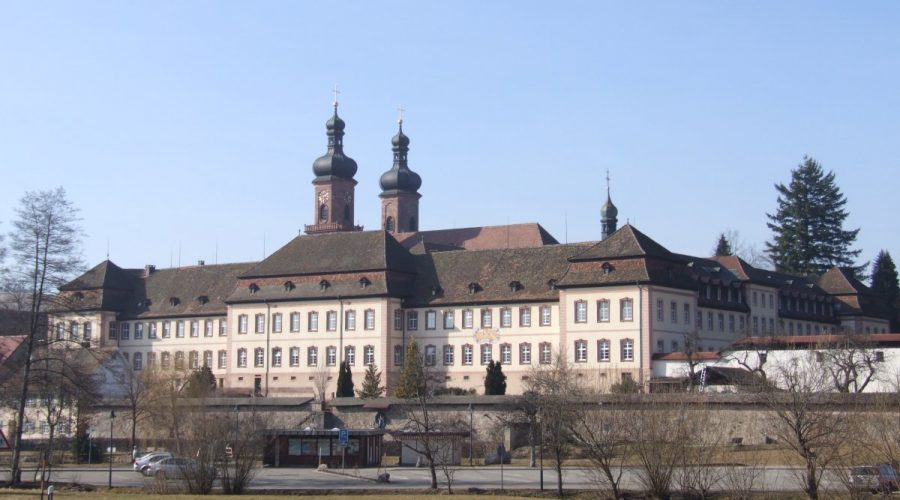 Kloster St. Peter