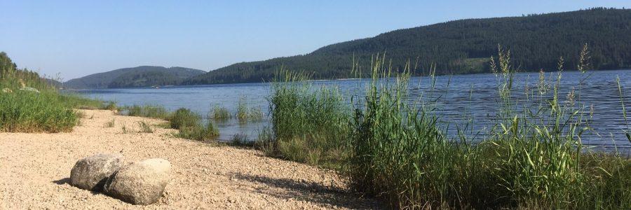 Baden & Wassersport