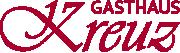 Gasthaus Kreuz Riedern, Fremdenzimmer