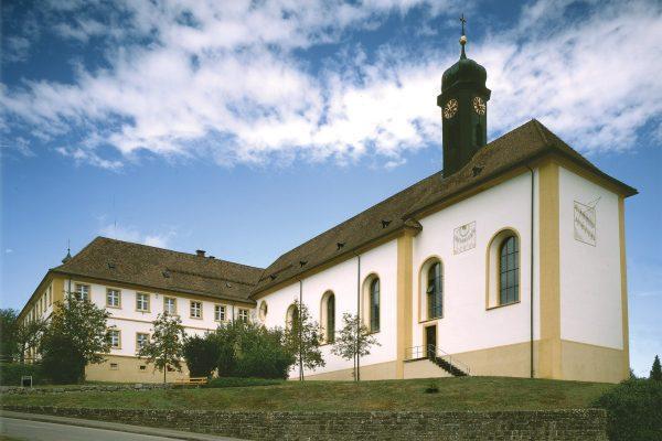 Augustinerkloster Riedern