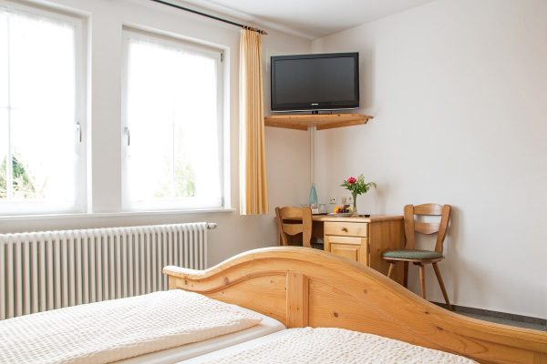 Gästezimmer Gasthaus Kreuz Riedern